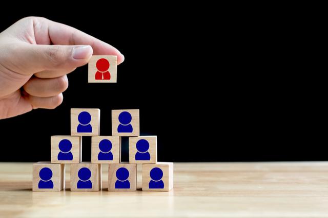 なぜ人と組織は変われないのか