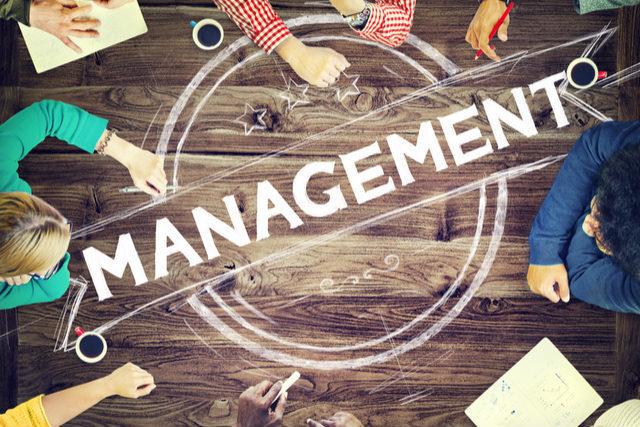 『management』マネジメントという英語の意味をきちんと理解して使いたい
