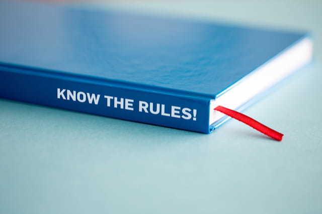 組織のルールは柔軟な方がいい?そこに潜む落とし穴とは?