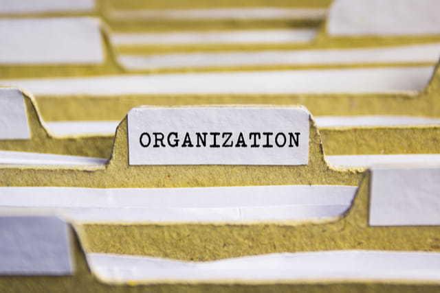 組織を変革するための必要な手順