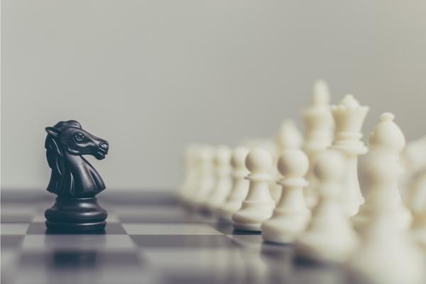 一流の経営者に学ぶ「孤独に決断するリーダー」のあり方