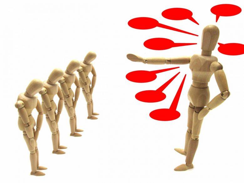 コンプライアンスは無力?「クラッシャー上司」を組織で活かす方法