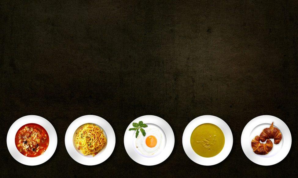 「食の課題」が生むイノべーションはどのようなものか