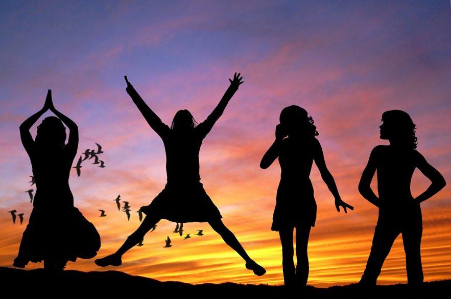 幸福感から考える、自分と部下のモチベーションをアップさせるコツとは。