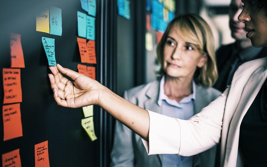 仕事のモチベーション管理は「既知」と「未知」の2つに分ける