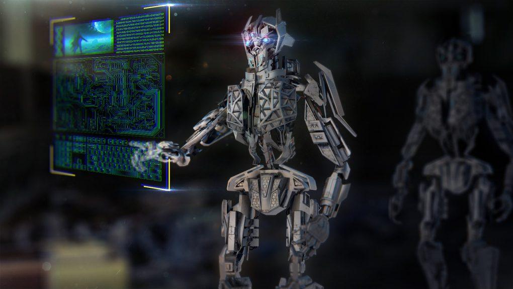 AIが人の仕事を奪う、は本当か