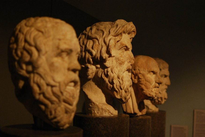 『相手を説得する方法』アリストテレスに学ぶ説得の3原則と5つの話し方を徹底解説!