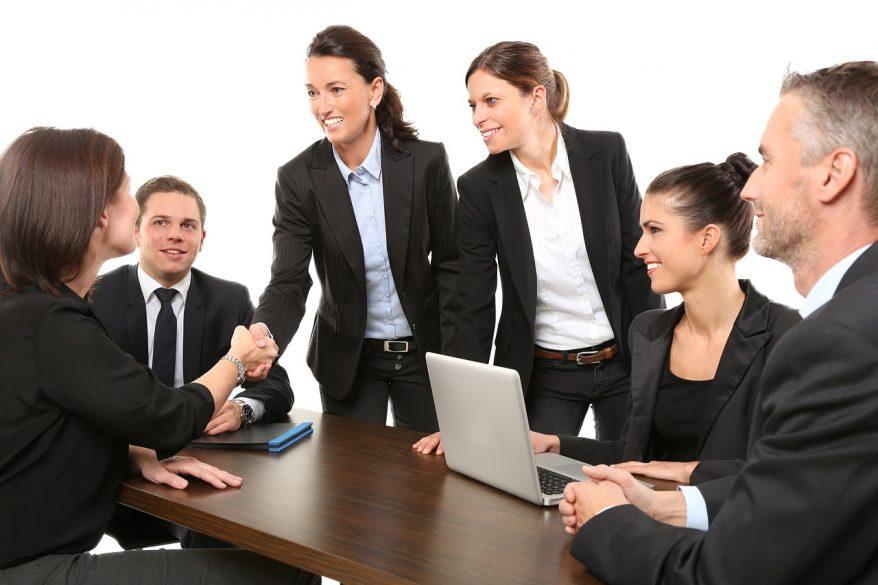 チームマネジメントのビジョンは顧客満足ではなくチームやメンバーの成長であるべき理由