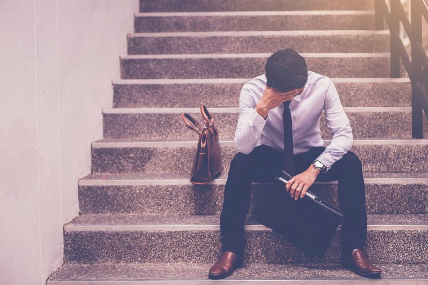 新入社員のモチベーション低下!8割を襲う「リアリティ・ショック」、その深刻さと対処方法