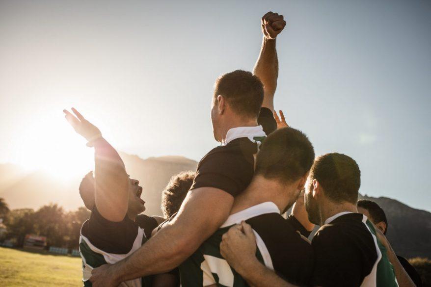 組織コンサルタント【西田創】が大学のラグビーチームに「組織論」と「統計データ」を導入したら、凄まじく効果があった件。