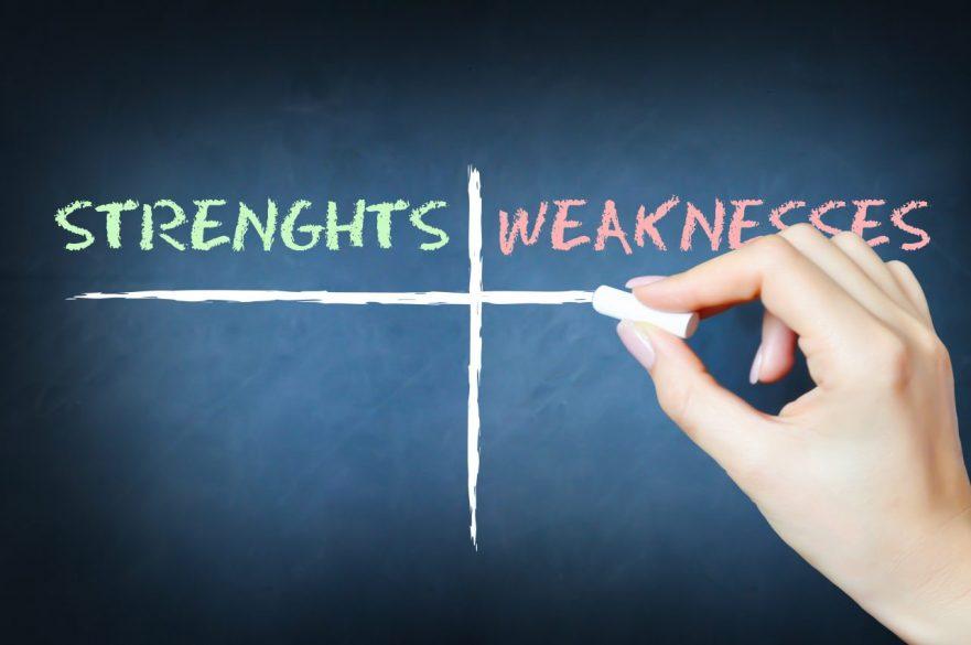 SWOT分析で「強み弱み」がわかったら、KFSやマーケティング・リフレーミングで次の行動を