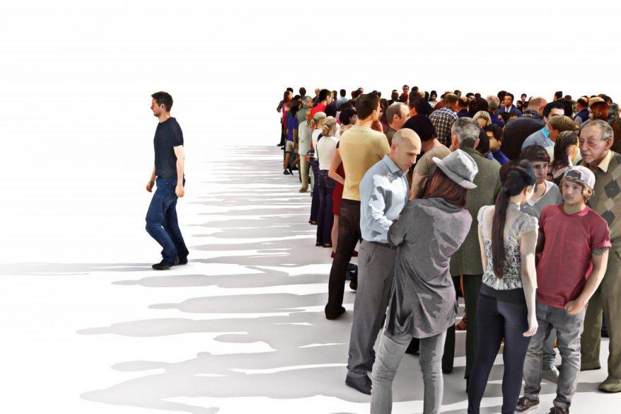 人はなぜ社内改革に抵抗する?組織論から見る「何かを始めること」との向き合い方とは