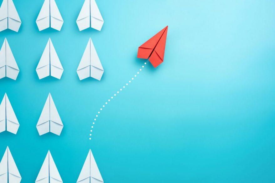 企業経営に真のイノベーションを起こす「50センチ革命」の考え方とは
