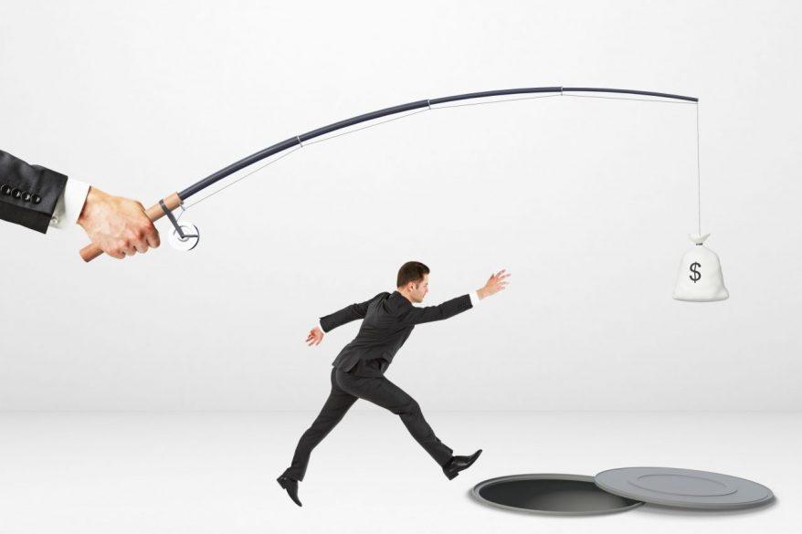 「給料が上げれば仕事のモチベーションも上がる?」という考えの落とし穴とは?