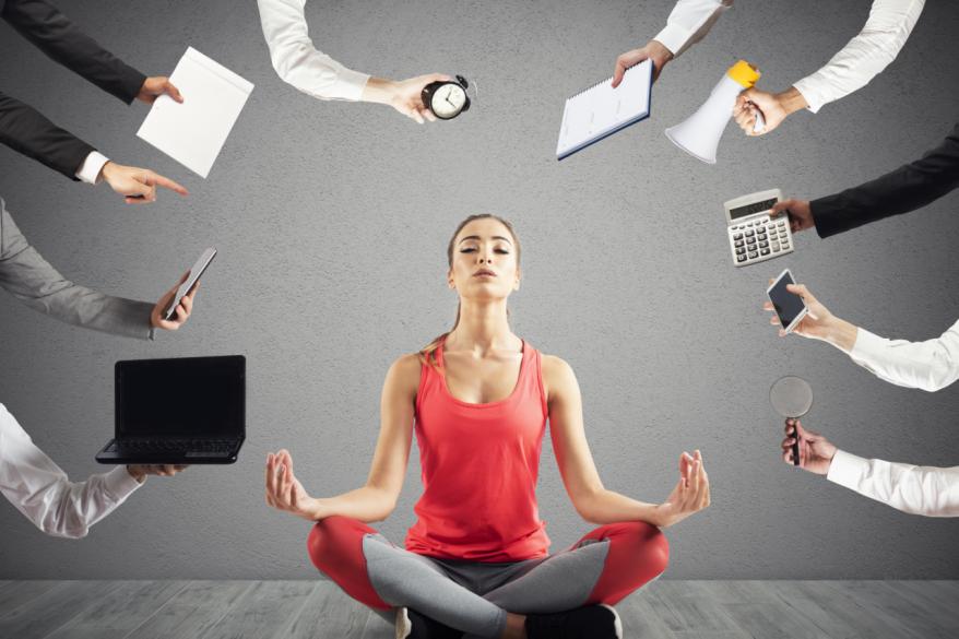 メンタルマネジメントとは?メンタルマネジメントで仕事の能力と心の強化を実現しよう!