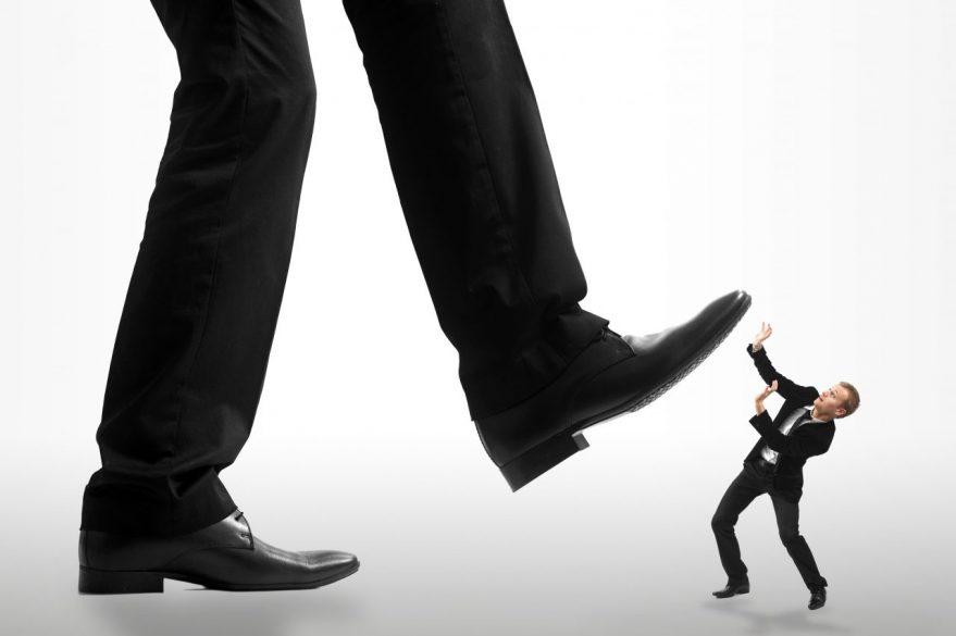 【動画編】クラッシャー上司の部下はどうすべきか、会社は何をなすべきか