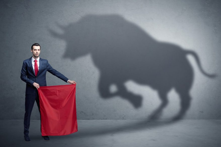 「怒り」でビジネスを台無しにしないために アンガーマネジメントを学習してみよう