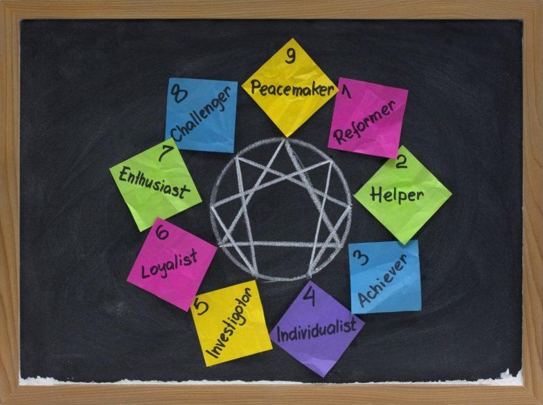 エニアグラムとは? 9つの性格の特徴【かんたんタイプ別診断をやってみよう】