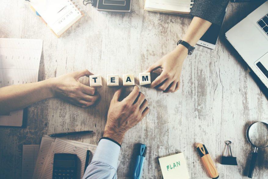 チームビルディングとは?チームビルディングによるマネジメント方法を徹底解説!