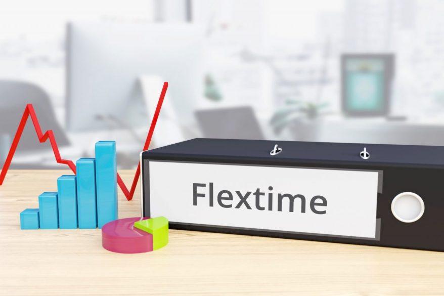 フレックスタイム制とは?導入のメリット・デメリット、勤怠管理や残業代などを徹底解説!