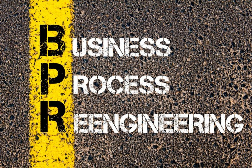 BPRとは?BPRによる業務改革の手法や進め方を徹底解説!