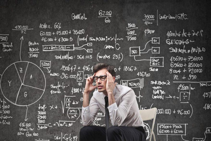 これからのビジネスパーソンには、英語よりも「論理と数字」が必要になる理由