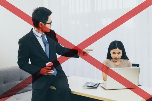マイクロ・マネジメントとマクロ・マネジメント、どちらが従業員のやる気を引き出すのか