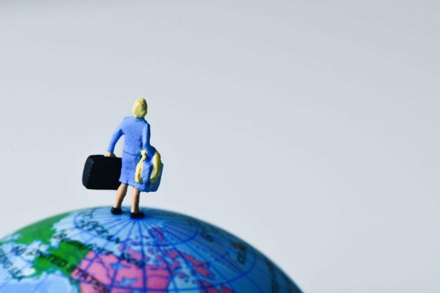 東京・大阪にも熱い視線が? 市場獲得に向けて国際競争が激化するワーケーションのメリットとデメリット