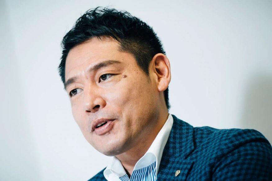手に入れたのは、 長年求めていた「人を動かす力」。|株式会社Loop Quest 代表取締役 淺井 健寛 氏