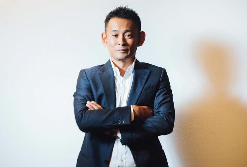 部下は自分を映す「鏡」|株式会社アール・エム 代表取締役 中山 義隆 氏