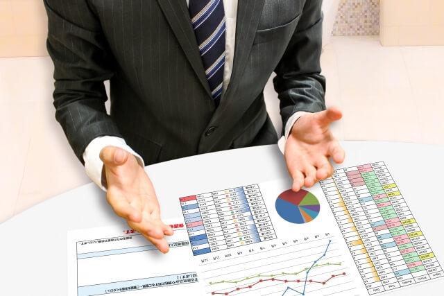 目標が達成でも未達でも、その要因を分析できるようになる