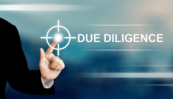 デューデリジェンス(DD)とは?意味や目的、かかる費用を徹底解説