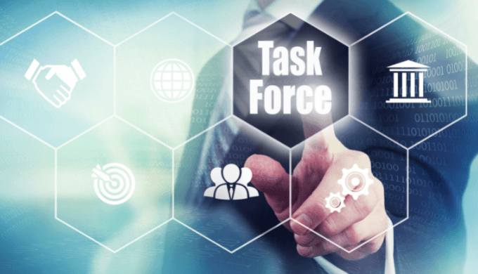 タスクフォースとは?役割からメリット・デメリット、プロジェクトチームとの違いまで徹底解説